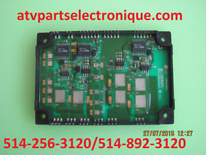 ELECTRONIC COMPONENTS MODULES FOR PLASMA TV SONY