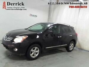 2013 Nissan Rogue SUV AWD SL Sunroof Power Group A/C $124.73 BW Edmonton Edmonton Area image 2