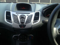 Ford Fiesta 1.4TDCi 2009MY Style + ONE OWNER