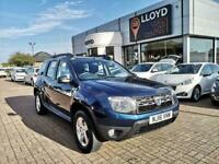 2016 Dacia Duster 1.5 dCi 110 Ambiance Prime 5dr Estate Diesel Manual