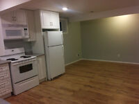 Two Bedroom Basement Suite Close to Whyte Ave