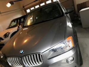 2011 BMW X3 28i SUV, Crossover