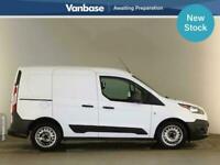 2017 Ford Transit Connect 1.5 TDCi 75ps Double Cab Short Wheelbase L1H1 Van PANE