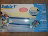 Safety 1st Portable Bed Rails