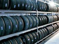 Sale New Performance Tires from 70$ !!! Seasonal Storage-10$