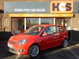 Ford Fiesta 2.0 ST - VERY LOW MILES, OUTANDING CONDITION - 1yr Warranty