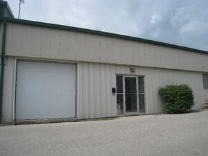 Business Office Space/Storage Area for Lease