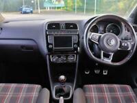 2016 Volkswagen Polo Volkswagen Polo 1.8 TSI 190 GTI 5dr 17in Serron Alloys Park