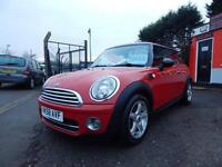 2008 Mini Hatchback 1.6 Cooper D 3dr 2 former keepers,Full service history,2 ...