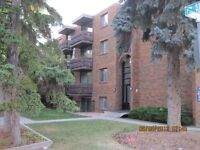 Mount Royal 2 BdRm for October 1 ... South facing patio!
