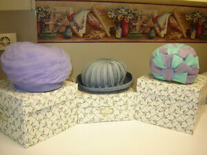 Vintage Ladies Hats - circa 1950s - priced seperately London Ontario image 1