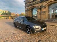 BMW 3 Series 335d XDRIVE M SPORT Auto SALOON Diesel Automatic