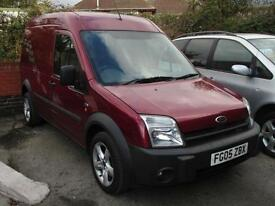 2005 FORD TRANSIT CONNECT T230 LX 1.8 TDCI 100 Bhp 5 Door HEATED SCREEN SUPERB !