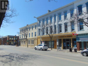 Looking for a retail space to open a franchise in Cobourg?