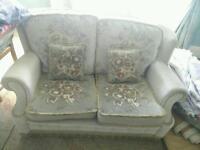 3 piece sofa, 2 piece sofa and two single sofas