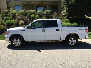 2010 Ford F-150 SuperCrew XLT Pickup Truck - REDUCED!