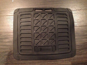 All Weather Michelin Floor Mats