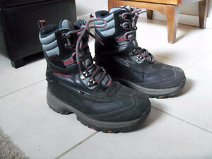 Windriver Winter Boots (Mark's Work Wearhouse) - Great Condition