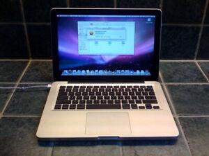 Macbook Pro 2012, 4GB RAM, 500 GB HD, 13-Inch