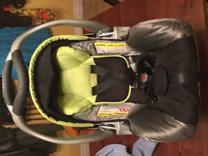 Baby Trend Car Seat For Sale