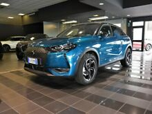 DS DS 3 Crossback crossback 1.5 bluehdi so chic 100cv