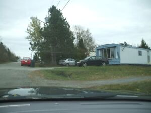 Hampton   Mobile Home   $600  monthy
