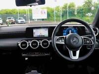2018 Mercedes-Benz A Class A180d Sport 5dr Auto Hatchback Diesel Automatic