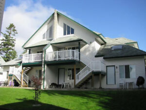 Half Price Waterfront Condo on Mara Lake in Sicamous, BC