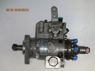Db4629-5327 Re67765  Re Manufactured Fuel Injection Pump For John Deere 690
