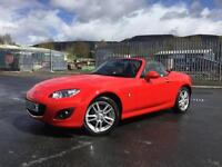 2012 Mazda MX-5 1.8i Roadster SE 30k only