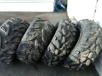 ATV DURO TIRE