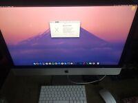 """iMac 27"""" 5K screen"""