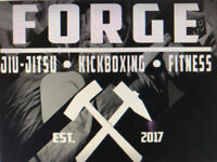 The Forge Training Centre