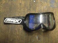 Mx goggles £5