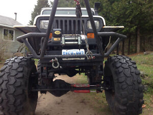 1992 Jeep Other Convertible
