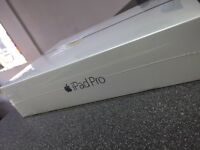 Brand new seal iPad Pro wifi and cellular