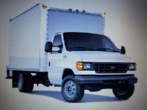 Truck Rental Uload Service Moving Truck Provide Your Movers