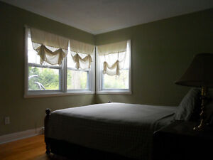 Furnished room in Beaconsfield West Island Greater Montréal image 9