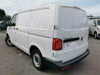 2019 Volkswagen Transporter Panel Van 2.0 TDI (102PS) T28 Startline SWB - BUSINE