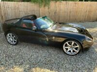 TVR TAMORA 3.6 Sport Convertible, Come's with Cherish number (RB02TVR)