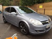 Vauxhall Astra Sxi,years mot(spares and repairs)