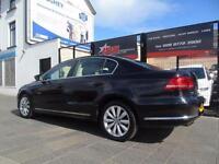 2013 Volkswagen Passat 2.0 TDI BlueMotion Tech Highline 4dr (start/stop)