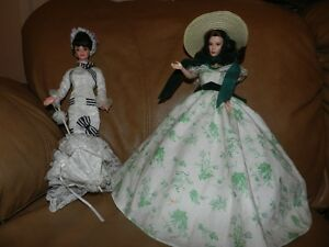 Gone With The Wind Barbie's