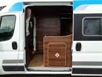 2016 citroen relay 35 enterprise l3 h2 2 2 hdi 6 speed manual 2 berth  camper van