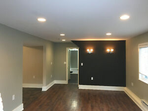 2 BDRM, 1st floor, Newly constructed with you in mind.