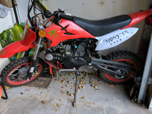 125 cc 4 stoke mini bike for sale