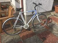 Raleigh Gents Bicycle