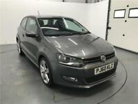 Volkswagen Polo 1.4 SEL 3dr