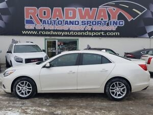 2013 Chevrolet Malibu ECO 2LT PST PAID