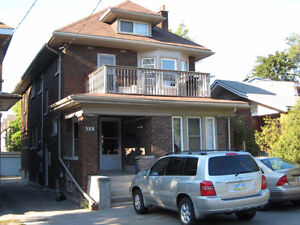 2 Bedroom house for rent AVAILABLE MAY 1